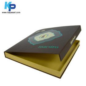 Cardboard Rigid Gift Box